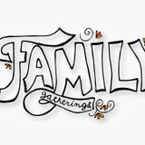 Family Gathering Promo Mix