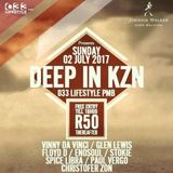 Deep In KZN Part 1 (Mixed By Glen Lewis)