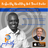 Getting Off The Ferrous Wheel with Morley Robbins ( Iron vs. Copper in the body)