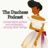 """The Gun Debate"" from The Duchess Podcast"