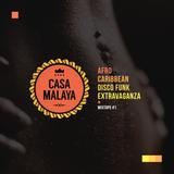 Afro Caribbean Disco Funk Extravaganza #1