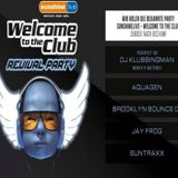Prater Bochum ´´Sunshine Live´´ - Welcome to the Club - Revival Party 23-03-19