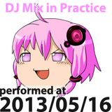 Touhou Remix in Practice, May 16, 2013