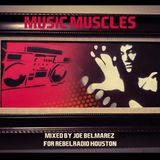 muscle muscles mixed by Joe Belmarez