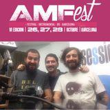 El Ecualizador - Especial AMFEST 2017