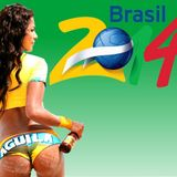 FIFA 2014 World Cup Brazil Theme Songs Part 9