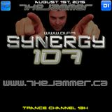 The Jammer - Synergy 2015 Podcast 08 [EPISODE 107]