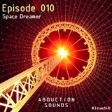 Abduction Sounds 010 #Team140