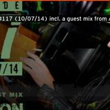 Grant Nelson's Housecall guest mix from Attison