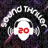 EleCtroGram #20 by Sound Thriller - Paris-One Club WebRadio 23/07/12 www.paris-one.com