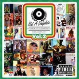 KALIBANDULU & COMBOSTYLE – RUB-A-DUBPLATE MIXCD – EARLY DANCEHALL VOL.2 – (2012)