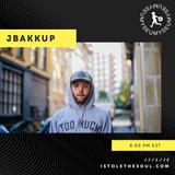 JBAKKUP 004 (Presented by Myseum and NXNE)