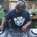 DJ LUV IS LUV HOUSE MIX VOL 1   2017