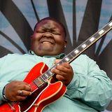 Rockin' The Blues 070519