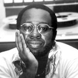 Across 135th street mix is dedicated to Curtis Mayfield by Tumblers Sasha