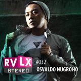 Ravelex Stereo #032 - Osvaldo Nugroho (1945MF)