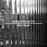 Pejhy Podcast 10 (19.07.11)