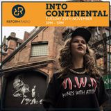 Into Continental 29th November 2016