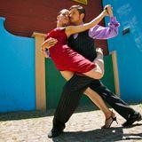 Programa radial de Tango Argentino AM 840 Gral. Belgrano 12-3-16 con Daniel Battolla-Hernán Nicolin