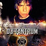 TanTrum - Hard Techno Schranz Xmas Day Mix 2014