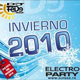 Adelanto - El Disco del Invierno 2010