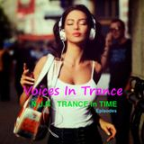 N.J.B - Voices In Trance (Collections 01) TRANCE In TIME Episodes