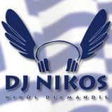 GREEK DANCE MASHUP-DJ NIKOS