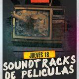 Soundtracks Vol. by DJ Pepe Conde