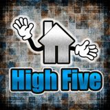 EMTi @ HOUSERASTEN 5.0 High Five