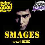 Ba1rog - Make My Day vol. 22 (Guest mix by Smages)
