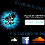Alesso & Sebastian Ingrosso feat. Ryan Tedder - Calling (Lose My Mind) (DJ Derosa Mashup Mix)