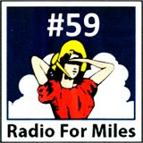 Music For Miles #59