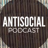 Live Classic - Mauricio Figueroa - Antisocial Podcast