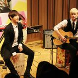 130618 Super K-pop by Sam Carter_Guest - LEDApple