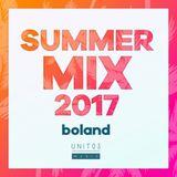 SUMMER 17 | UNIT03MUSIC