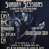 Haggard - Live at Sunday Sessions