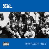 M.B.L WESTSIDE Mix Vol.1