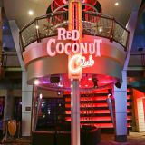 DJ Mynd - Live at Red Coconut, Universal CityWalk, Orlando - Top40 Remix Set - 010218