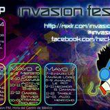 #InvasionFest - Cosmic Canvas