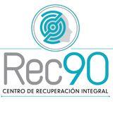 """En Movimiento """"REC 90"""" Centro de Recuperación Integral Junio 22, 2017"""