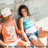 Summer Mix (07 July 2018) by Dj Andrei Stoian X Stefan Moisa