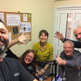 The Radio Winchcombe Folk Show Recorded Live on 13th November 2017