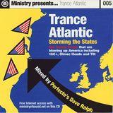 Dave Ralph - Trance Atlantic (1999)