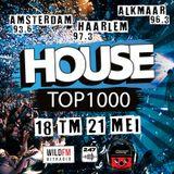 House Top 1000 2018 21 mei 2018 18:00-21:00 Finale