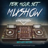 Peak Hour Set with Dark Intensity (Session 15) (Birthday Mix)