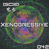 GoaProductions Radio 042: Xenogressive