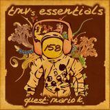 TMV's Essentials # Episode 158 Guest : Mario K. on One Underground (23.01.2012)