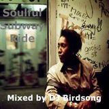 Soulful Subway Ride