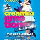 dj Thierry @ La Rocca - Creamm Reunion 31-05-2014