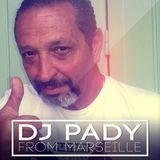 FABULEUX MIX #06 FUNKY HOUSE PAR DJ PADY FROM MARSEILLE